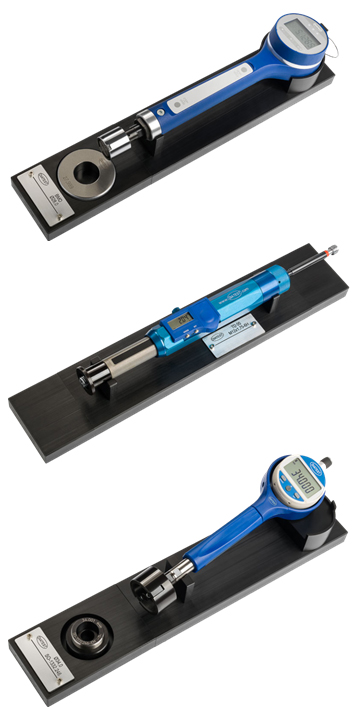 DIATEST手动测量工具DIA-Safestore