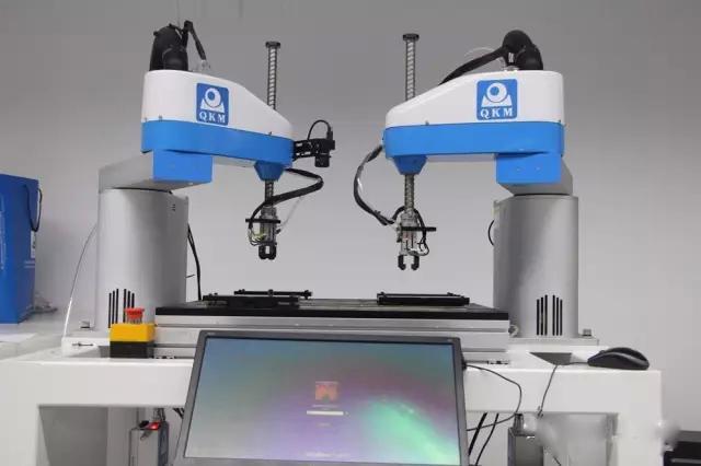 机器人如何助力制造业向工业4.0推进