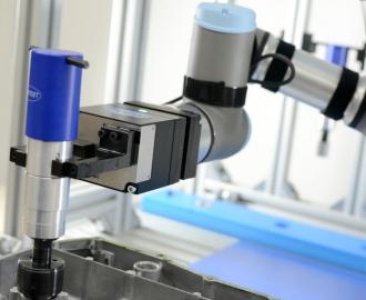 工业4.0-转型中的测量技术及实际应用