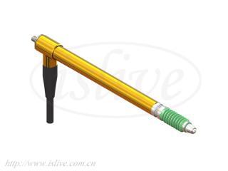 851ST522P位移传感器(±2mm)