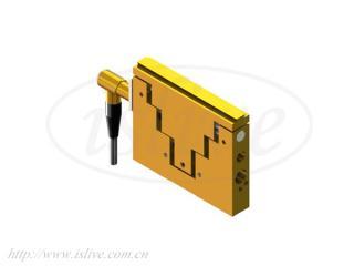 851ST802位移传感器(±1mm)