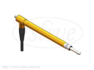 851ST502L位移传感器(±5mm)