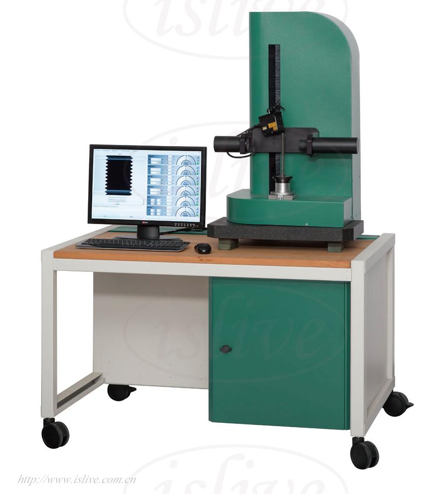 CORDinspectⅡ螺纹综合测试仪