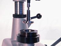 DIATEST两瓣式台架测量系统