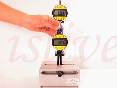 ISLIVE皮带轮专用测量仪