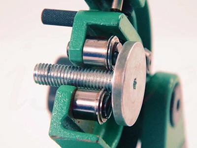 KORDT外螺纹测量仪