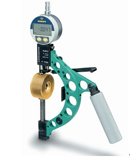422B大尺寸外螺纹测量仪