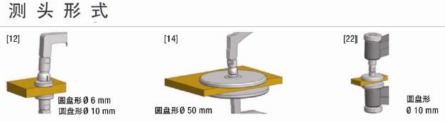 泡沫材料及箔片测量卡规